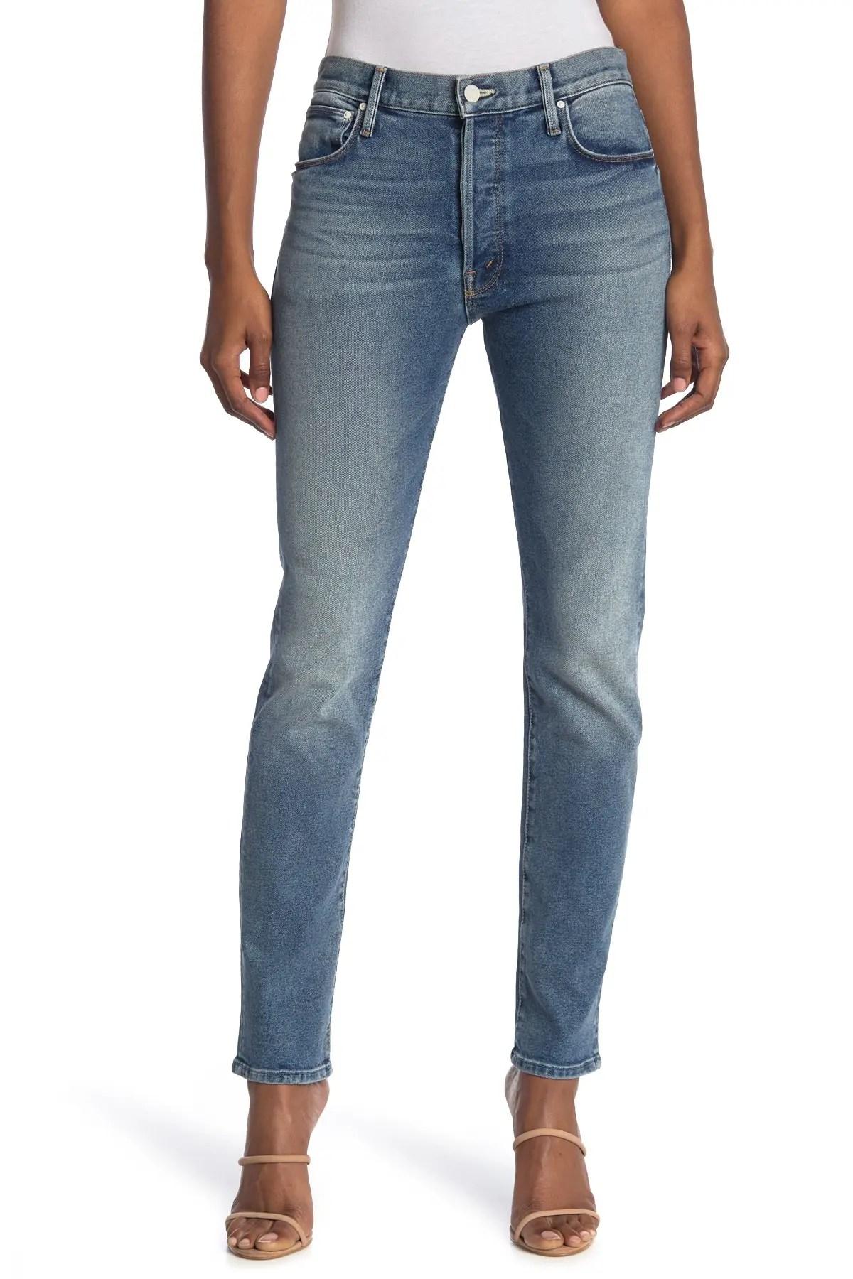 the proper skinny jeans