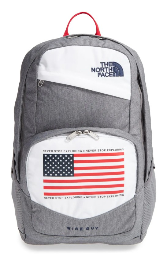 the north face wise