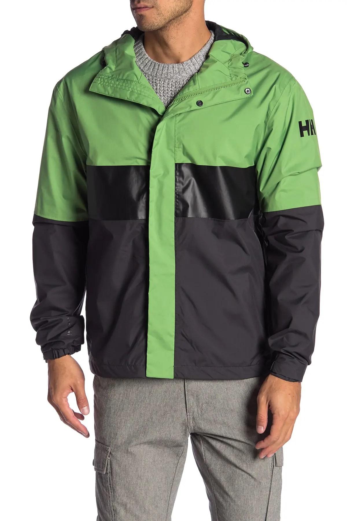 helly hansen active jacket nordstrom rack