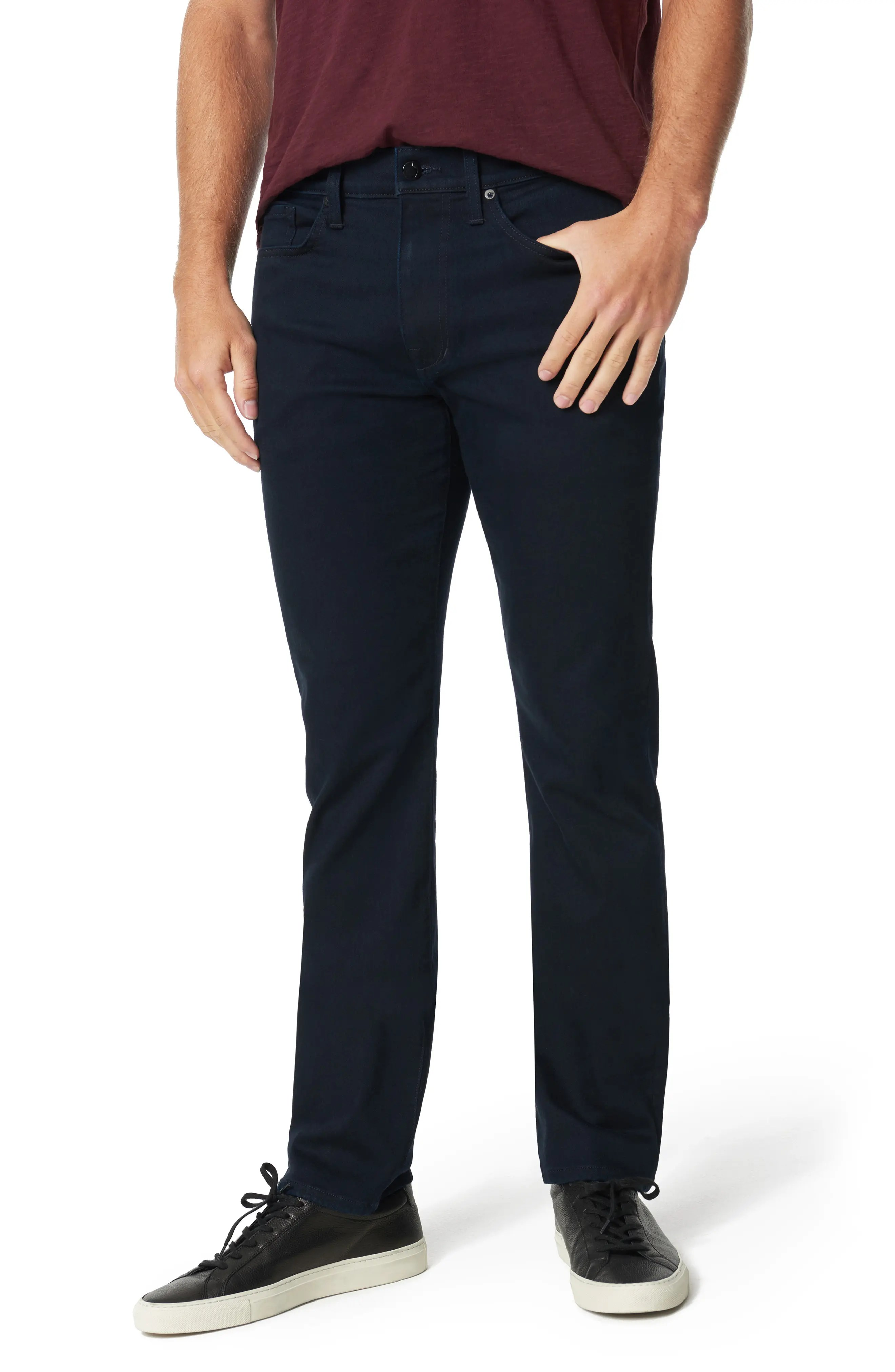 the brixton slim straight leg jeans