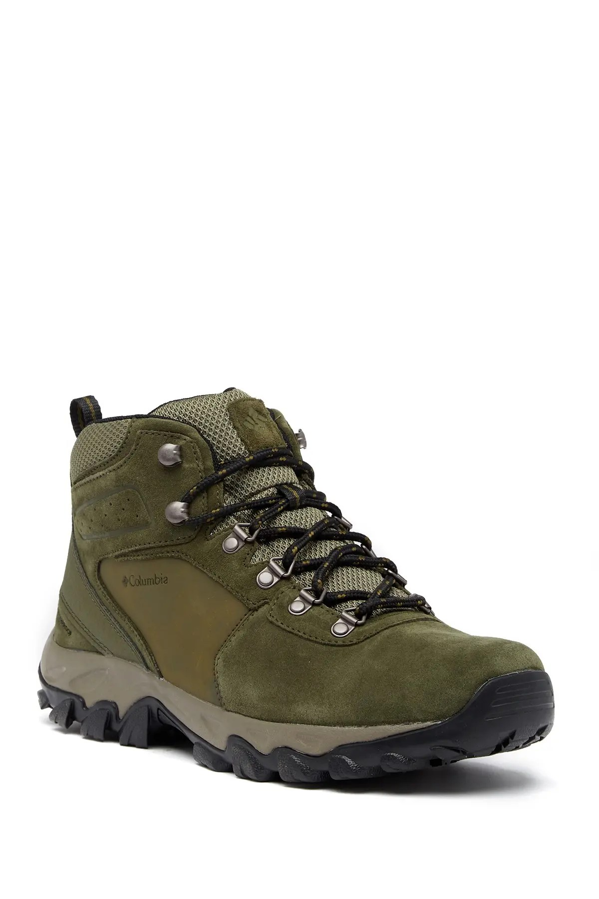 columbia newton ridge plus ii waterproof hiking boot nordstrom rack