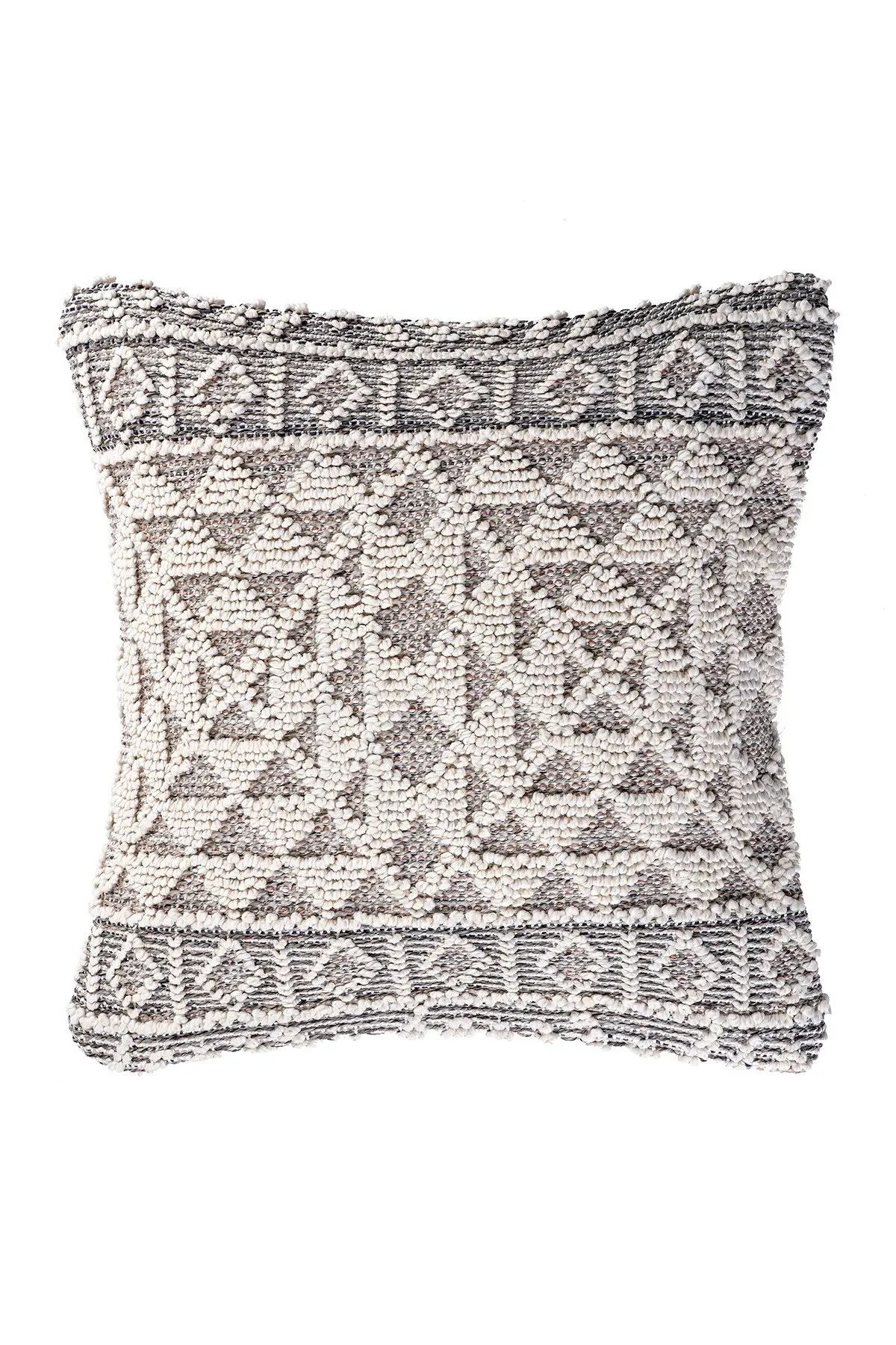 nuloom polis moroccan geometric throw pillow cover nordstrom rack
