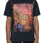 Cult Of Individuality Spiff Tv World Tour Graphic T Shirt Nordstrom Rack