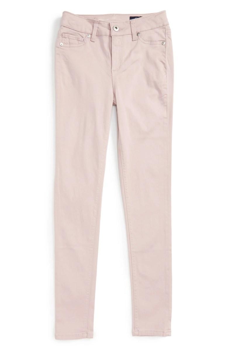 twiggy ankle skinny jeans