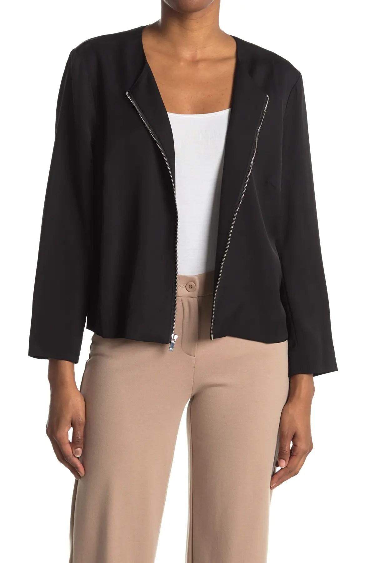 diane von furstenberg women s blazers