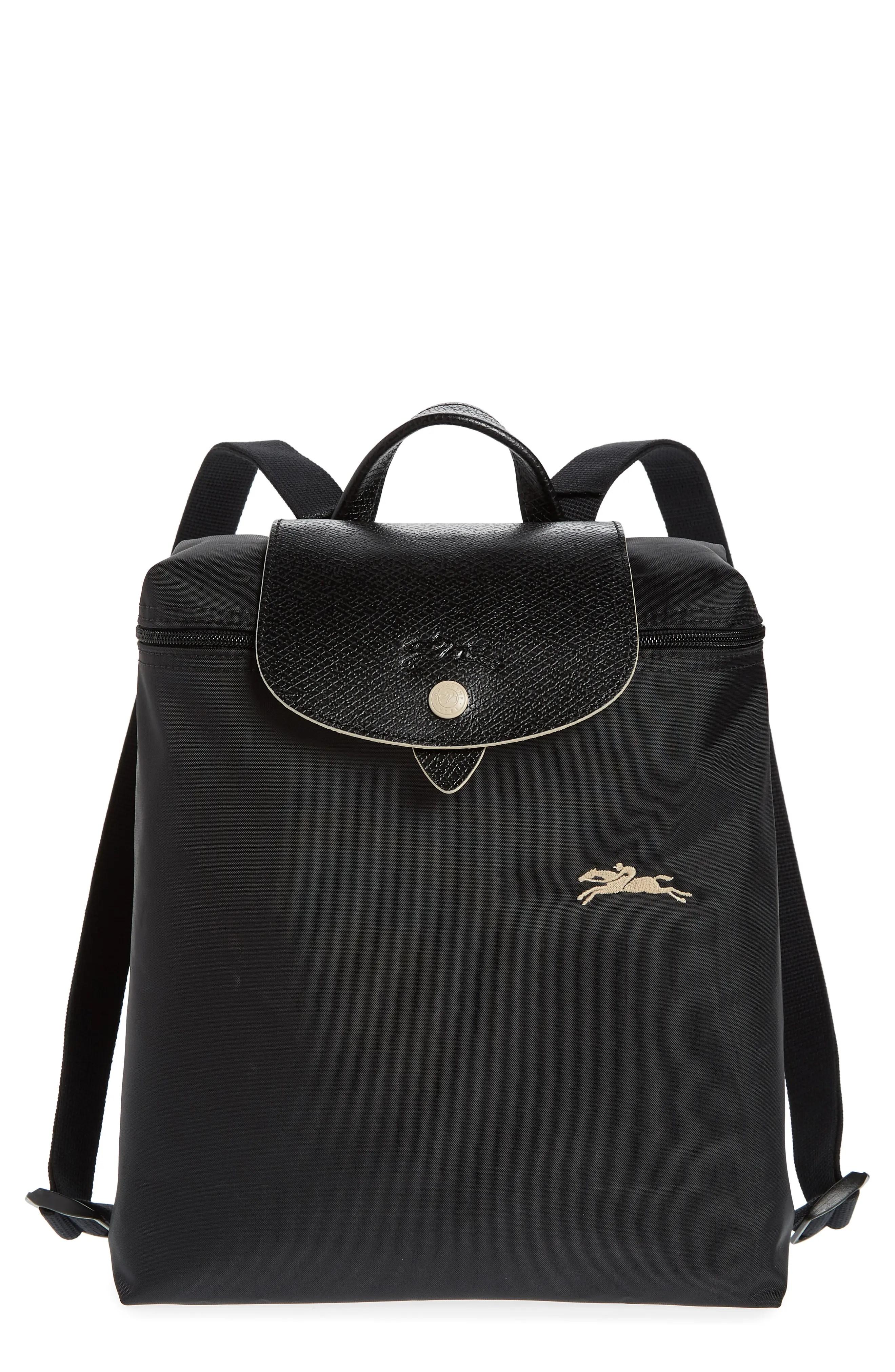 longchamp le pliage club backpack nordstrom rack