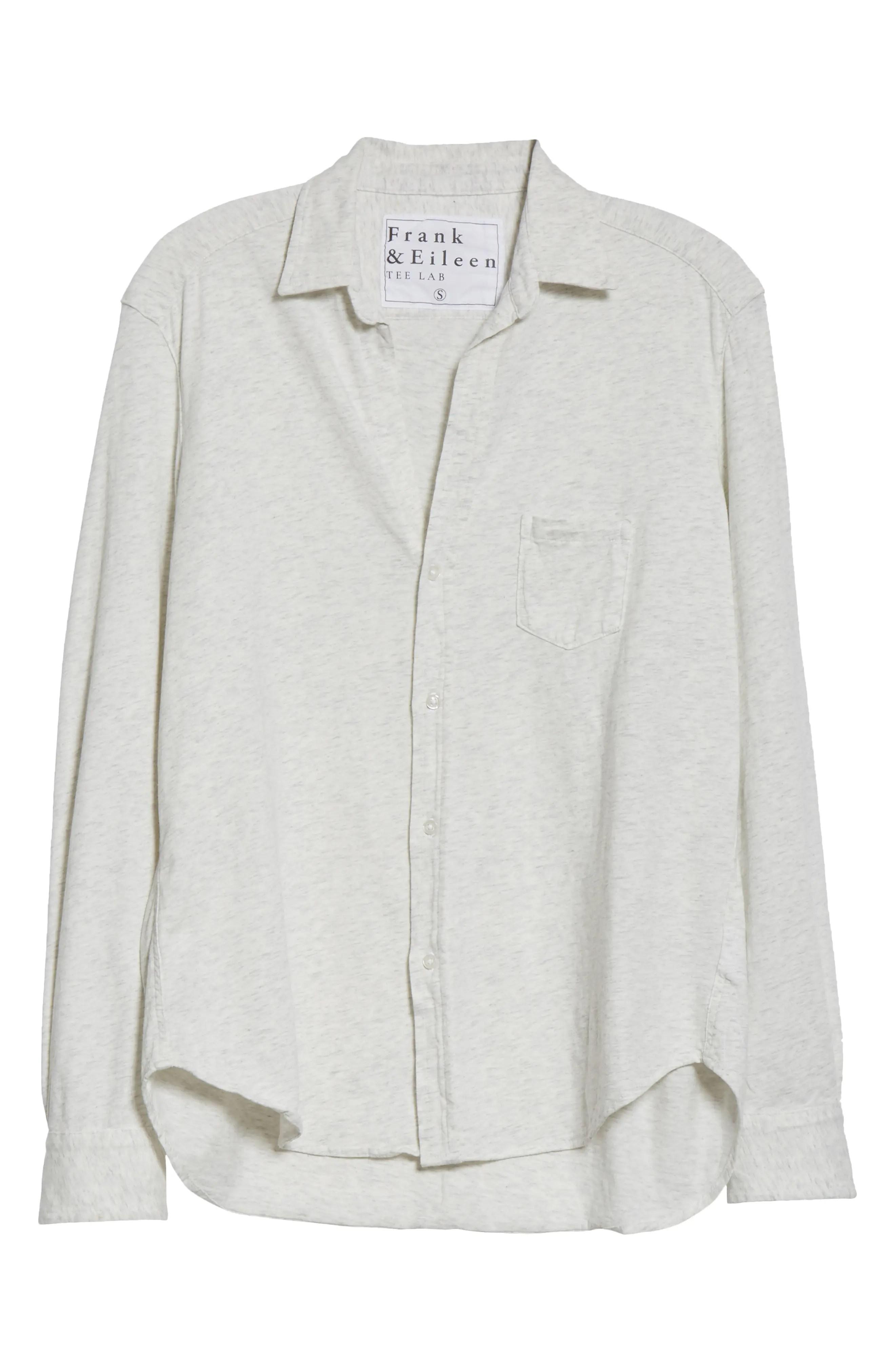 frank eileen button down shirt nordstrom rack