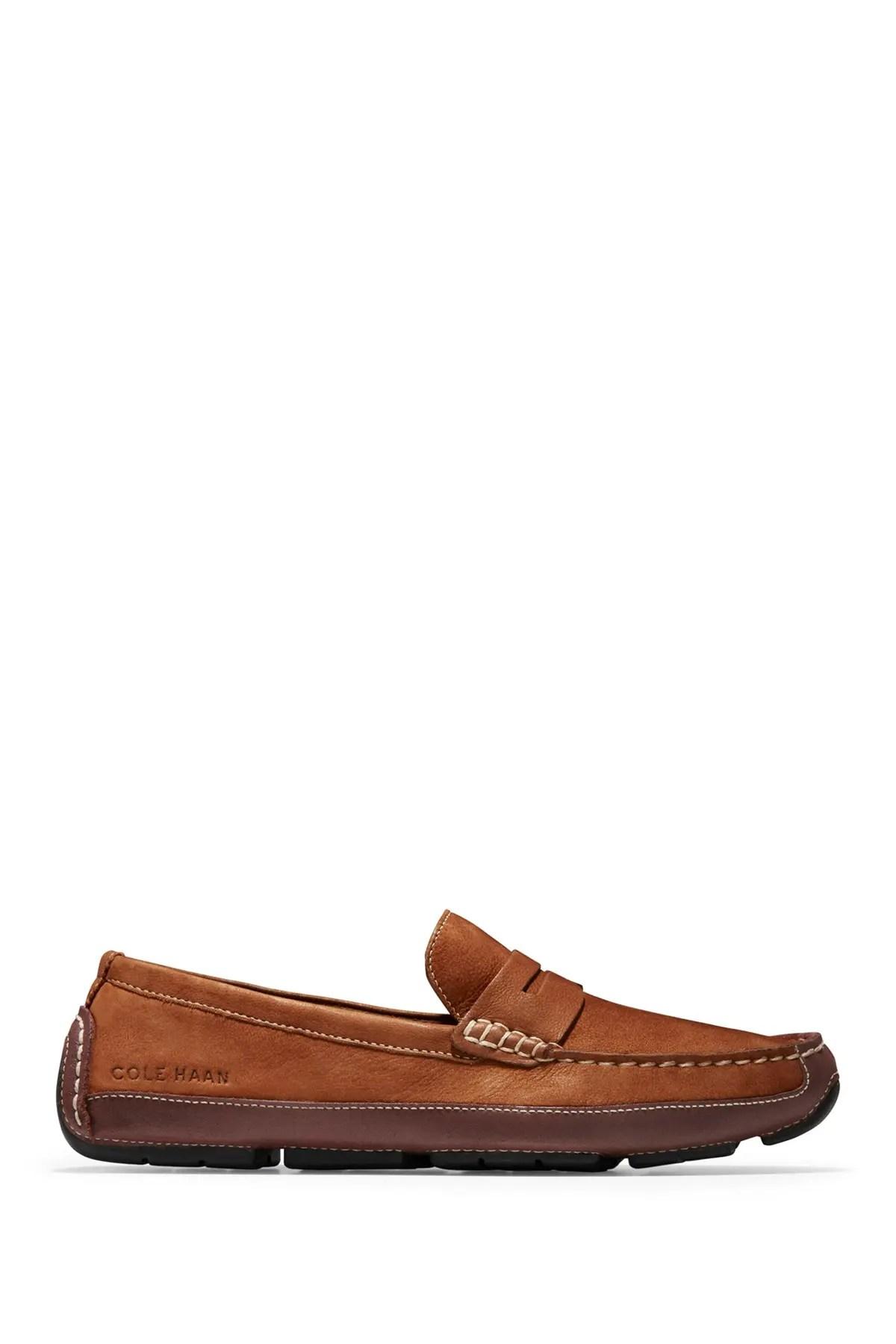 comfort loafers slip ons for men
