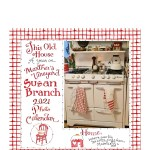 Tf Publishing 2021 Susan Branch A Year On Martha S Vineyard Wall Calendar Nordstrom Rack