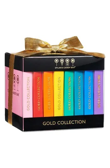 8-Piece Gold Collection Deluxe Box Set DYLAN'S CANDY BAR