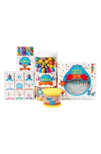 Large Carnival Fun Assorted Candy Set DYLAN'S CANDY BAR