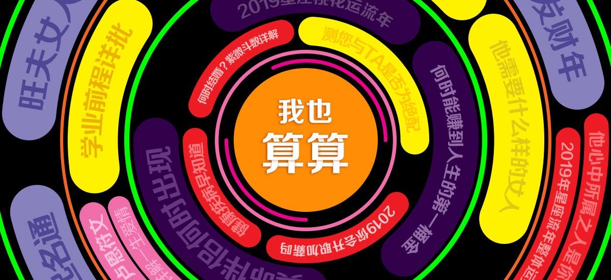 2019年12星座運勢_新浪星座_新浪網