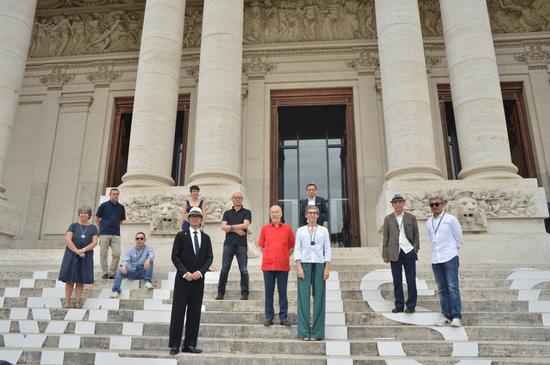 今日文獻展巡展至羅馬國立現代及當代藝術美術館|美術館|文獻|當代藝術_新浪收藏_新浪網