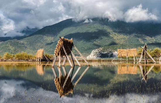 世界的香格里拉 云南迪慶州來渝推介冬季旅游產品_新浪重慶_新浪網