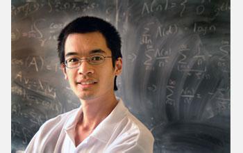 華裔數學家IQ超愛因斯坦達230 史上智商最高_新浪河北教育_新浪河北