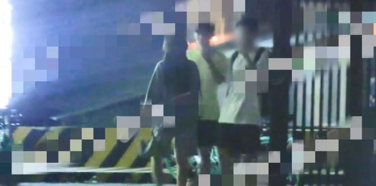 4512-iyywcsz0119731 UNIQ's Li Wenhan Has Been Spotted On A Date With Rumoured Girlfriend Yi Yi Zi