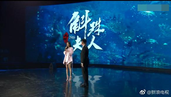 杨幂宣布将主演根据作家萧如瑟同名小说改编的电视剧《九州·斛珠夫人》