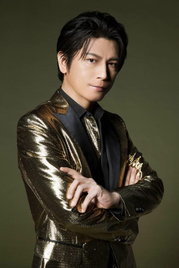 及川光博因形象固定而煩惱:我已經不是王子了|及川光博|日本|王子_新浪娛樂_新浪網