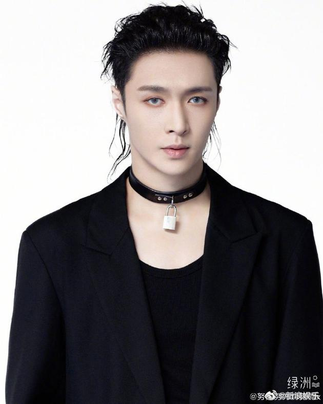 478c-iwpcxkr3413400 A Fan-made Novel Inspired By Lay Zhang Will Be Made Into A Movie