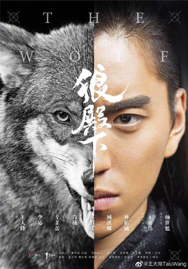 《狼殿下》上線 王大陸發文緬懷媽媽__新浪網-北美
