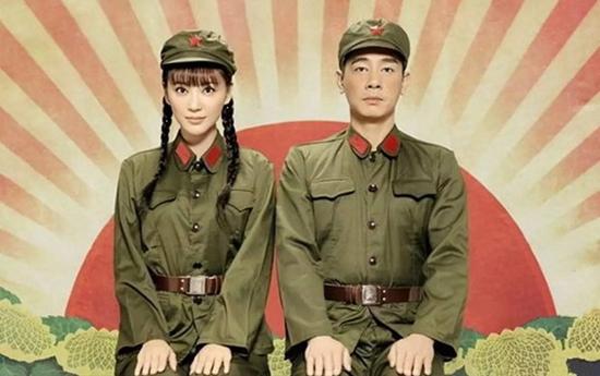 有一種甜蜜虐汪叫陳小春和應采兒