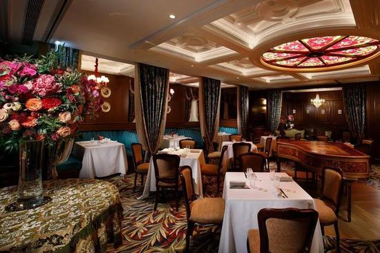 這15家香港餐廳,總有一個符合你對浪漫的定義|灣仔|餐廳|尖沙咀_新浪時尚_新浪網