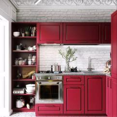 Designing A Kitchen Overstock Faucets 今年流行的49款厨房设计真后悔没让你早点知道 厨房 橱柜 转角 新浪时尚 导语 象君是从不下厨的手残党 不过写完这篇才知道 其实是因为一直都没有合适的厨房 来源 普象工业设计小站