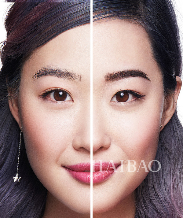 偷師女明星的精致眉妝 你也能畫出完美眉毛|眉妝|眉筆|眉毛_新浪時尚_新浪網