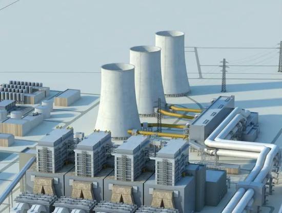 中國核電等待重啟:三臺三代核電機組已首次并網成功_新浪財經_新浪網