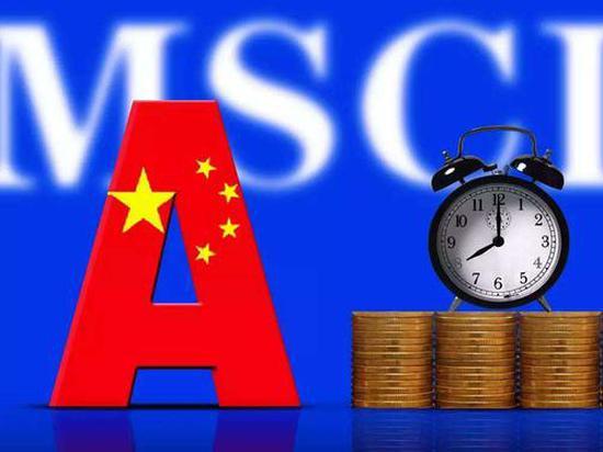 MSCI決定把中國A股納入MSCI新興市場指數 MSCI A股 明晟_新浪財經_新浪網