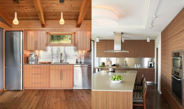 kitchen back splashes how much cost remodeling 分享厨房打造7要素 老公对我都刮目相看 堆叠 厨房 瓷砖 新浪网