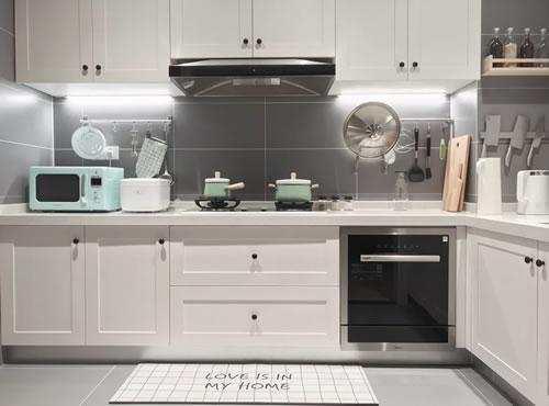 kitchen dishwashers floor mats walmart 厨房装修 洗碗机到底好不好 洗碗机 装修 水槽 新浪网