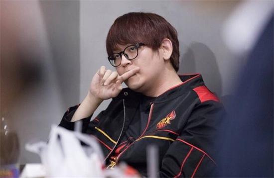 LPL季后賽季軍戰:Moyu首發交手GimGoon-新浪英雄聯盟專區