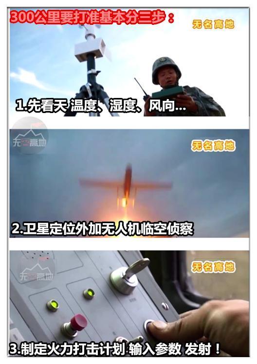 中国远程火箭炮畅销全球 为何陆军不全换装?除了贵还有别的原因