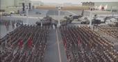 阿聯酋閱兵鏡頭老給中國SR5火箭炮 把美製炮扔角落