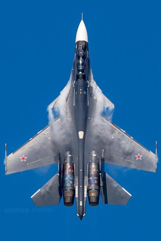 俄最新版米格35戰機曝光新畫面 難比五代機或難大賣|戰斗機|米格|俄羅斯_新浪軍事_新浪網