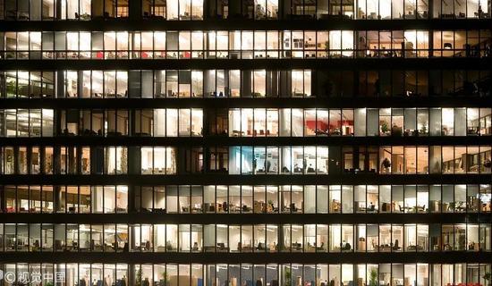 二三線城市購房政策微調 有城市正為去庫存而焦慮
