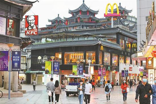 東門老街承載了多少深圳記憶_新浪深圳_新浪網