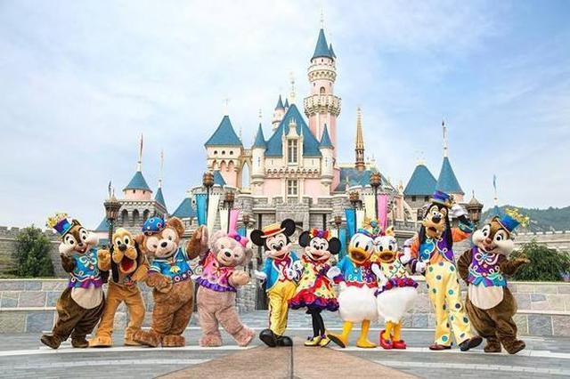 香港迪士尼門票漲價 一日標準門票加至639港元_新浪深圳_新浪網