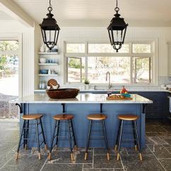 Best Kitchen Lighting Hardwood Cabinets 最明亮的厨房照明理念 厨房 明亮的 照明 新浪网
