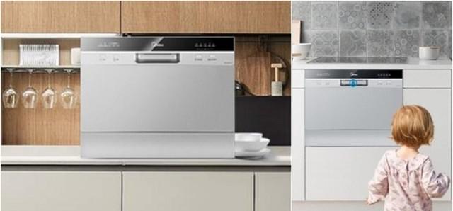 kitchen aid dishwashers consumers and bath reviews 拒绝套路 一篇文章让你彻底搞懂洗碗机 财经头条 这种结构的洗碗机最初是专为欧美家庭设计的 他们的厨房相对较大 有足够的空间嵌入洗碗机 并且因为使用了嵌入结构 所以整体外观非常好看 但同时也因为需要改造