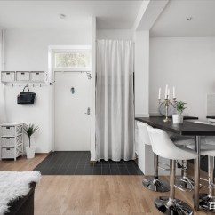 Kitchen Direct Undermount Sinks Lowes 42平小户型 厨房直接砸掉做个 小改造 卧室木板上墙 晒晒 厨房 卫生间