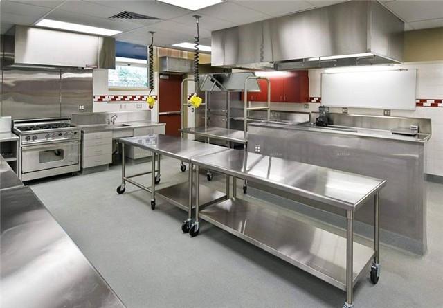 kitchen equipment list hansgrohe faucets 小型酒店厨房设备清单小型酒店厨房设备有哪些 外卖 厨房 酒店 新浪网