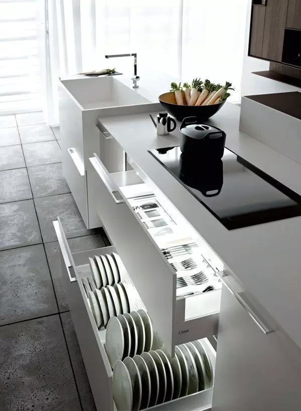 kitchen design tools windsor chairs 德国人设计的这些厨房小工具赢了 下个厨省了不少心 德国人 厨房 削皮器 下个厨省了