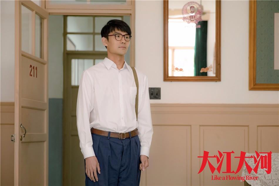 """《大江大河》曝""""不负时代""""版片花 乘改革浪潮谱梦想华章"""