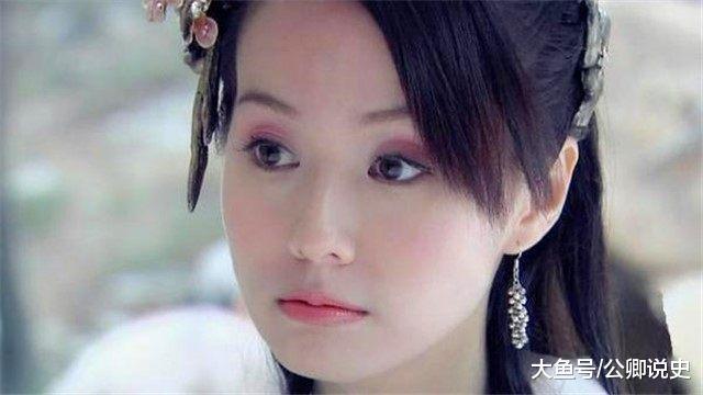 林湘萍郭襄