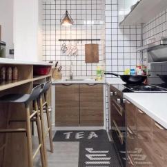 Corner Hutch Kitchen Recessed Lighting 厨房角落有污垢 小技巧轻松搞定 污垢 厨房 水池 新浪网