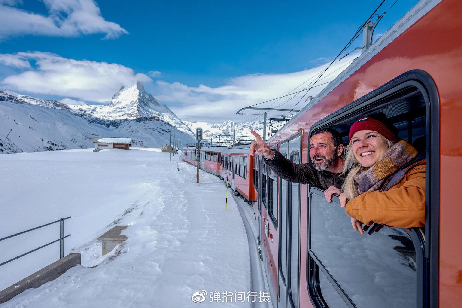 """瑞士最美雪山 不是著名的少女峰 而是這座低調的""""歐洲山王""""_新浪旅游_新浪網"""