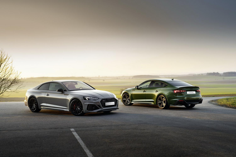 最便宜的47.5萬起 奧迪9款高性能新車開啟預售-新浪汽車