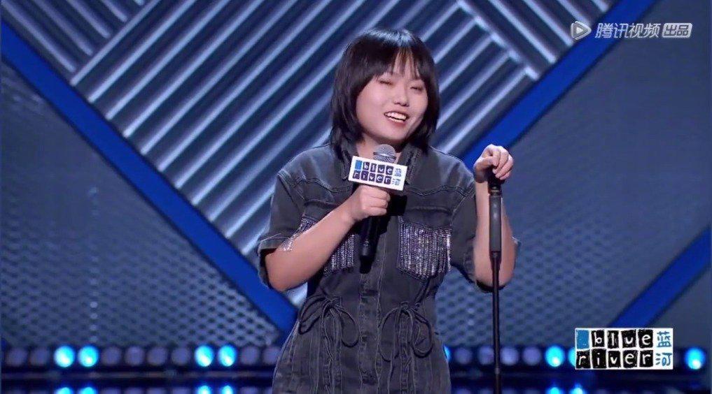 李雪琴脫口秀大會第三季表演合集來了……_新浪新聞